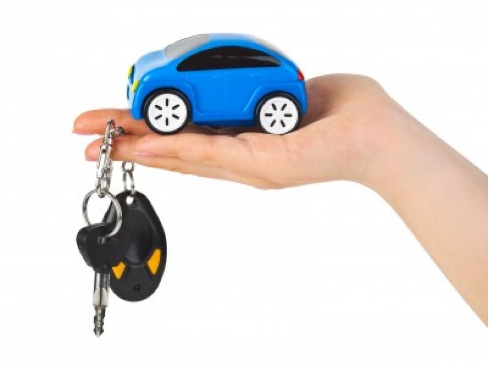 בחירת רכב חדש