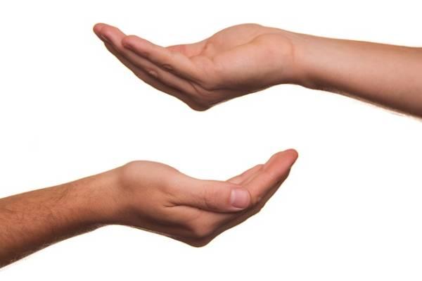 תרומה לנזקקים