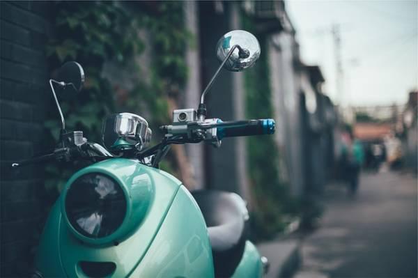 קטנועים מומלצים לנסיעה בדרך עירונית