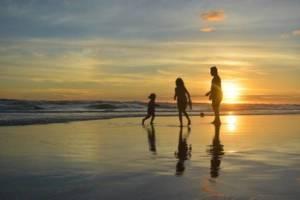 חסכון בחופשה בחגים