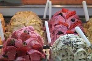 זה למה הכי כיף גלידה בחורף