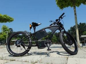 תיקון אופניים חשמליים עד הבית