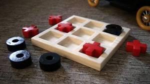 משחקי בנייה לילדים