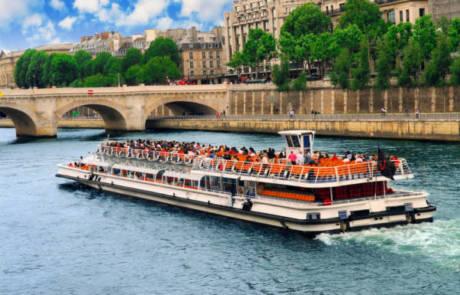 שייט נהרות בצרפת למי זה מתאים