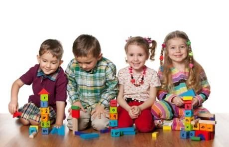 איך לעצב את חדר הילדים בזול