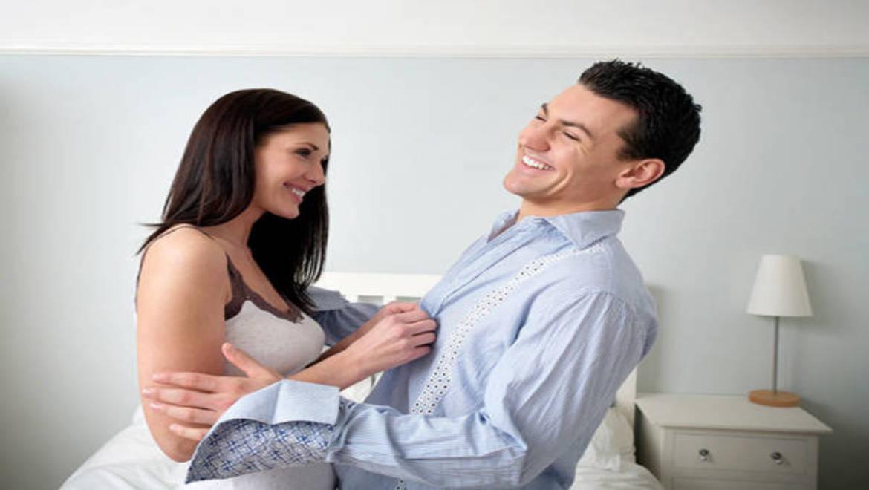 תפתעי את בן הזוג שלך עם לבוש סקסי