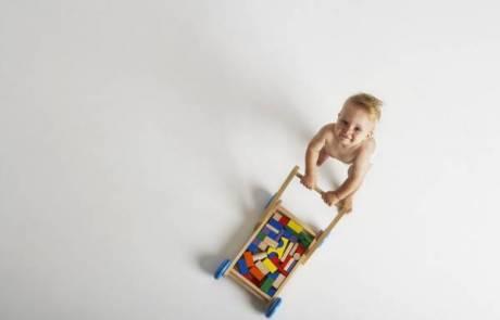 צעצועים על גלגלים שכל בת רוצה בבית