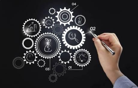 מה דרוש כדי להיות מעצב לוגו לעסקים?