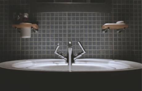 גאדג'אטים לאמבטים ולשירותים