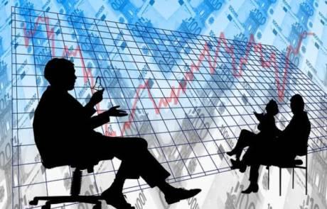 קורס מסחר בשוק ההון כמקור הכנסה