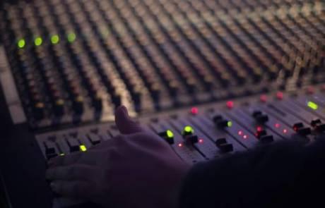 מעבדי קול חזקים: הרביעייה הפותחת