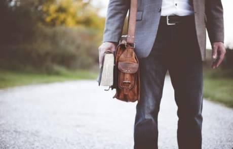 גברים שאוהבים ספרים רומנטיים – יש דבר כזה