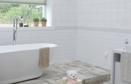 איך תבחרו שיש לאמבטיה