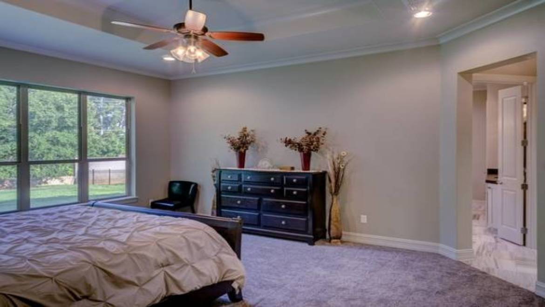 חדר השינה המושלם