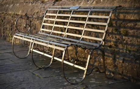רהיטי רחוב – תהליך ייצור