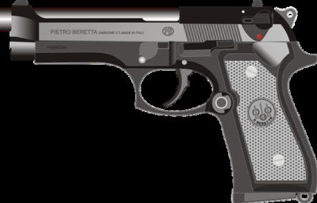 איך משיגים רישיון לכלי נשק