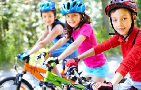 איך בוחרים אופניים לילדים?