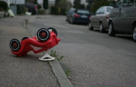 תאונות דרכים – האיום האמתי על החברה האזרחית הישראלית