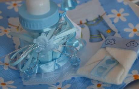 איך לבחור מתנת לידה