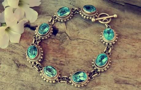 תכשיטים מעוצבים לאישה – אתה מה שאתה משקיע