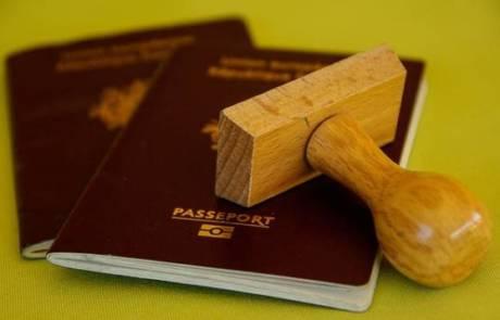 דרכון אירופאי למגורשי ספרד
