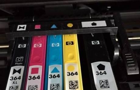 איפה מומלץ לקנות דיו למדפסות קנון?