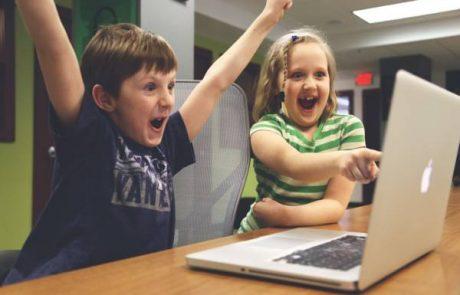 איך חוג תכנות מחשבים לילדים יעזור להם למצוא עבודה טובה