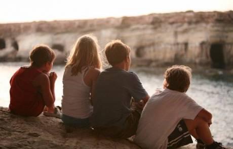 מיומנויות חברתיות לילדים