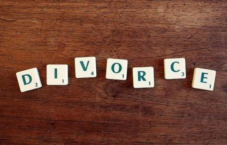 לא חייבים לסיים את הנישואין עם טעם רע