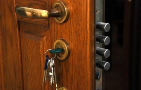 איך בוחרים דלת כניסה חדשה?