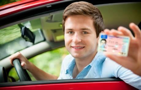 שלילה לנהג חדש – איך להתמודד עם זה