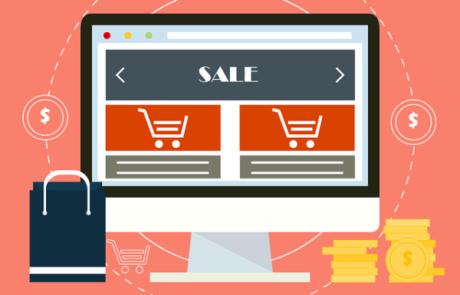 איך פותחים חנות באינטרנט