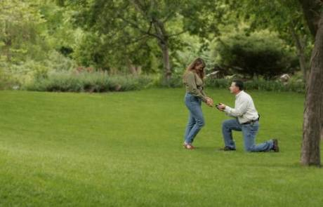 קליפ להצעת נישואין : דרכים להפקה המושלמת