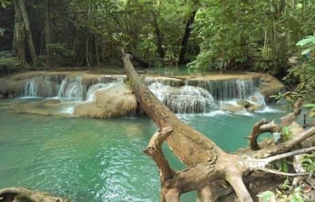 טיול לתאילנד במרץ