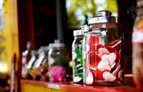 ממתקים לאירועים – לפתוח אירוע בטעם טוב
