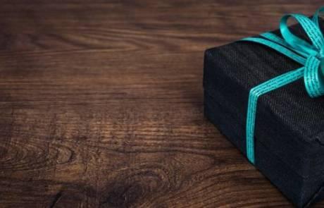 מוצרים לבית בתור מתנה