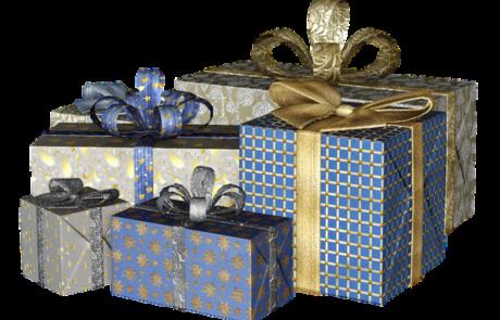 רעיונות למתנות לראש השנה למשפחה – לוח שנה מודפס, וכו'