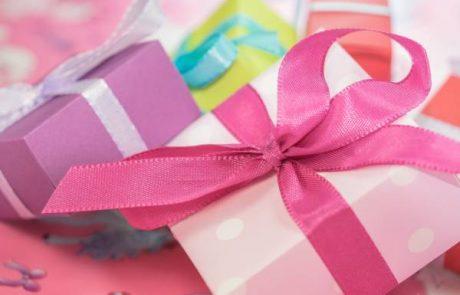 6 מתנות שכל גבר ישמח לקבל