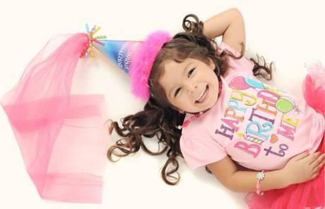 רעיונות ליום ההולדת של הילדים