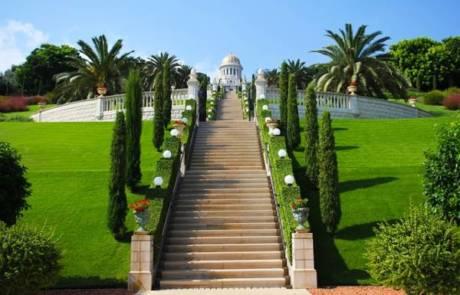 אילו איזורים היסטוריים יש לעיר חיפה להציע לכם