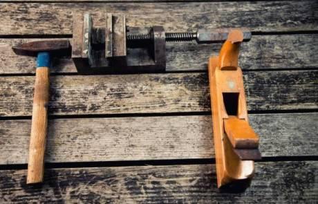 חוג, סדנא או קורס: נגרות למתחילים בכל המסלולים