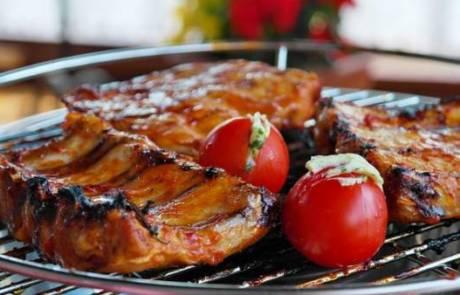 גריל גז במבצע – לבשל כמו שף