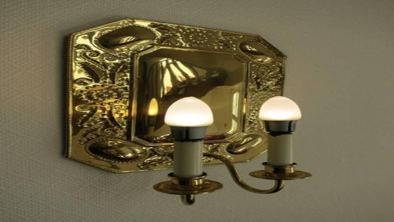 מנורות לסלון – כך הסלון שלכם יהיה מרשים