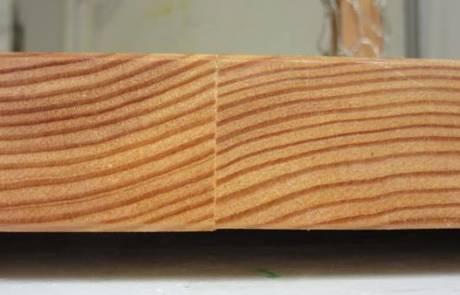 Mdf  או עץ מלא – היתרונות והחסרונות של אחד מהחומרים