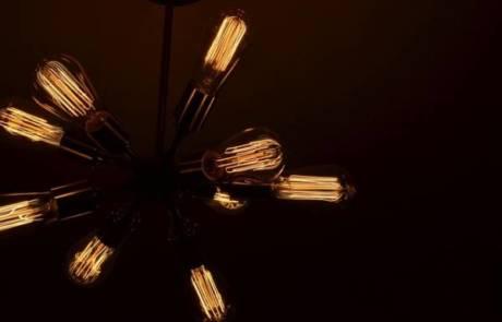 גופי תאורה וההשפעות שלהם