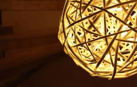 תאורת גן  – דברים שחשוב לשים לב אליהם