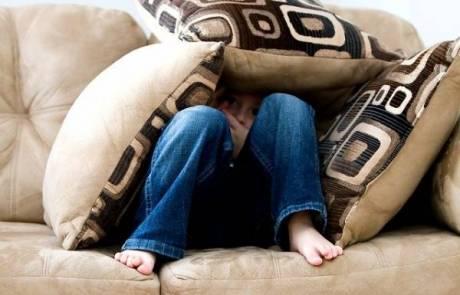 הפרעות התנהגות אצל ילדים