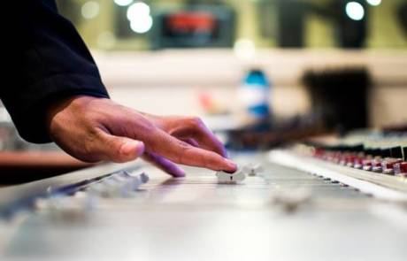 איך בוחרים אולפן הקלטות