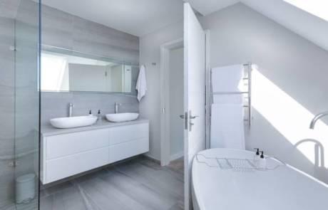 טעויות נפוצות בעת עיצוב חדר אמבטיה