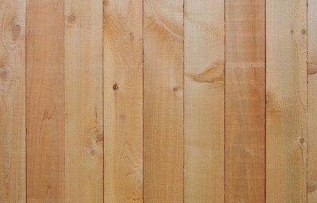 איך מחדשים דקים מעץ